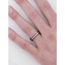 Boccia Titanium Ring - 85397