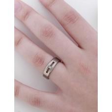 Boccia Titanium RIng - 85398