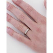 Boccia Titanium Ring - 85400