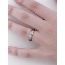 Boccia Titanium Ring - 85401