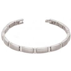 Boccia armband Titanium 0371-01 - 89906