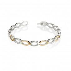 Boccia armband schakel - 87858