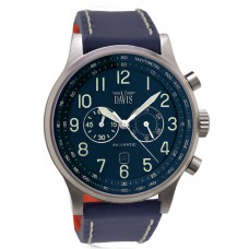 aviamatic Watch blue - 83315