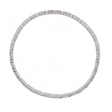 Boccia collier Titanium 0845-01 - 89907