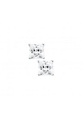 Zilver zirconia 10mm - 84533