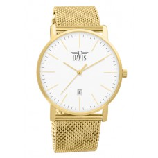 Charles Watch Gld - 86850