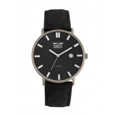 Boston Davis Black Titanium - 89728