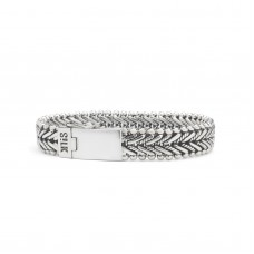 Bracelet silver - 87274