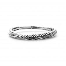 TISENTO armband zilver - 88071