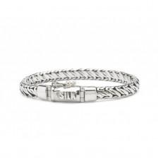 Silk Bracelet Silver - 87288