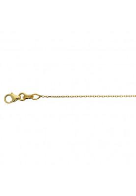 Jackie 14 krt gouden Layercollier - 92732