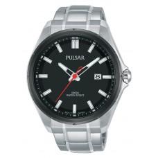 Pulsar edelstalen herenhorloge - 89519