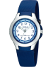 Young lorus horloge blauw - 89844
